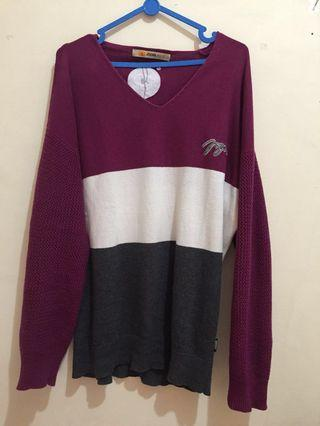 Sweater Joger