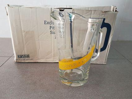 🚚 Archipelago Beer Jugs (1.5 litre)