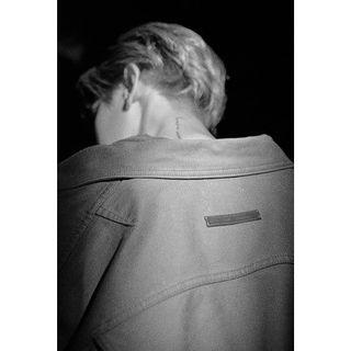 BAEKHYUN - City Lights 1st Mini Album