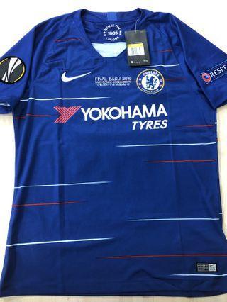 Chelsea Europa League Final Jersey