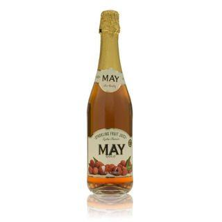MAY SPARKLING LYCHEE JUICE 750ML FROM SPAIN