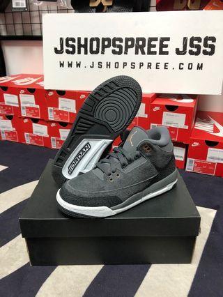 Instock Authentic Nike Air Jordan 3 Retro GG Womens