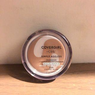 Cover Girl + Olay ( Authentic )