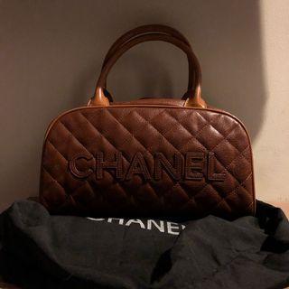 Tas Chanel KW premium