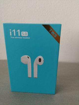 i11 TWS In-ear Wireless Bluetooth Earbuds
