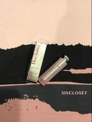 迪奧 - 癮誘粉漾潤唇膏 Dior Lip Glow #1 嬰兒粉Pink