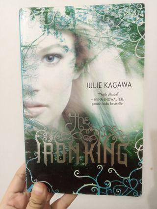 The Iron King - Julie Kagawa