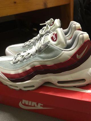 Nike air max 95 us11