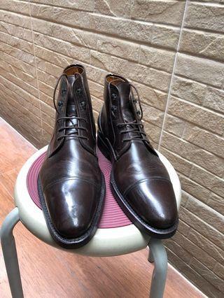 Fortuna shoe boots jalan sriwijaya