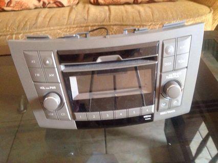 Tape Radio Mobil Ertiga Ori
