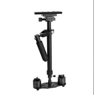 Steadicam Stabilizer S60 Video