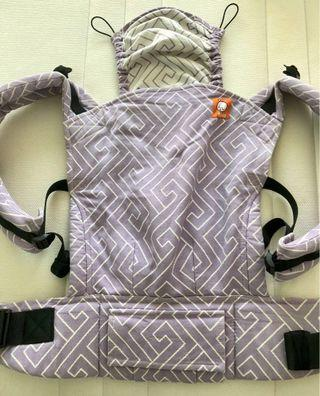 Tula Standard Baby Carrier- Full WC wistful lilac