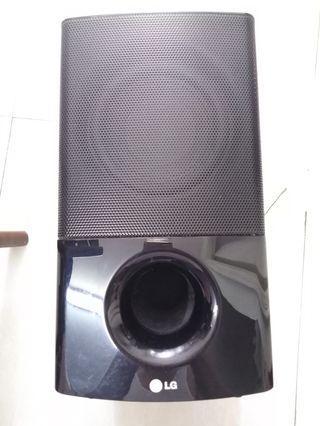 低音 Speaker LG