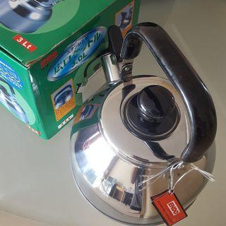 Endo Kettle (3L) [Brand New]