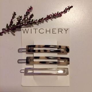 Witchery Hair Clips