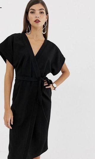 🚚 ASOS Wrap Dress