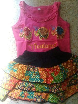 Sets Thailand
