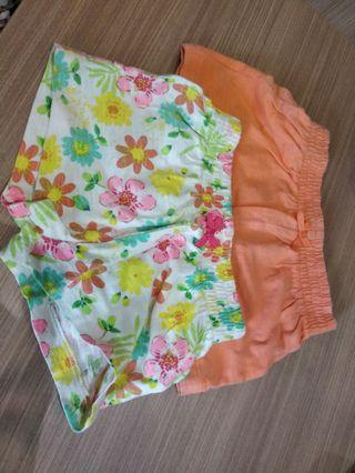Mothercare Baby Pants size 9-12mos