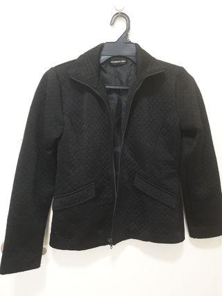 Chic Black Jacket