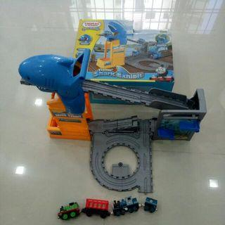 Thomas N Friends  take N Play Portable Railway