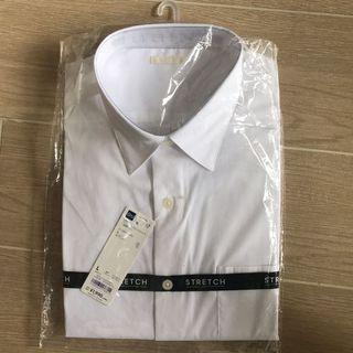 GU大碼 全新未開 男裝恤衫 購自日本