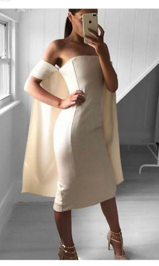 Misha Collection Giselle dress RRP $420