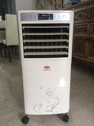 PL Europace Air Cooler Eco 051