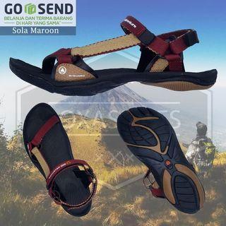 Sandal Gunung Wanita - Sandal Outdoor