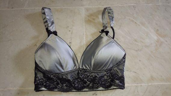 Brand New Bra with Lace