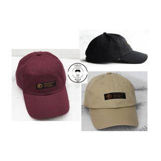 『誰合普UHF®』合作寄賣 歐美休閒 鴨舌帽 男女皆可 情侶帽 3色(網路特賣價$570)起標價=直購價