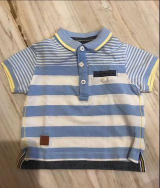 Polo shirt Poney ori