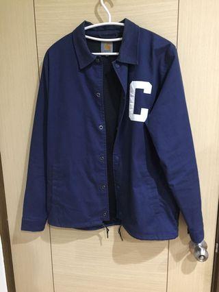 Carhartt wip coach jacket M號