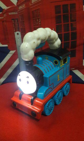 Thomas and friend light up talking thomas