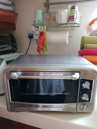 Tabletop oven