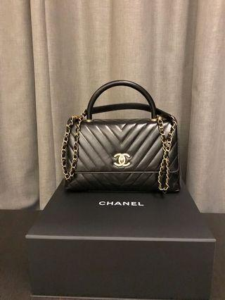 Chanel Bag COCO handle