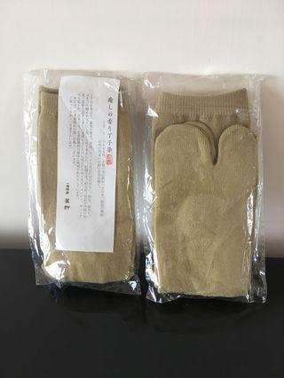 小樽藏群日式襪