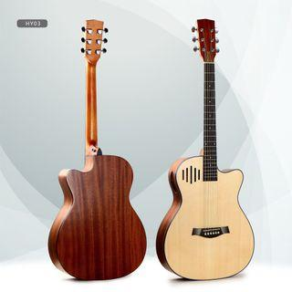 🚚 High quality Acoustic Guitar
