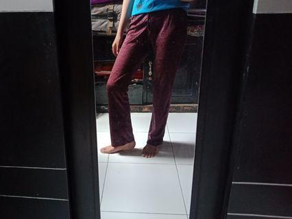 Import pants *langka
