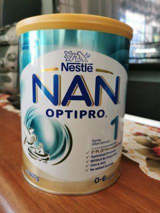 Nan Optipro 1 ( URGENT SELLING )