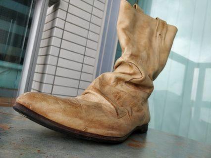 Mihara Yasuhiro Boots