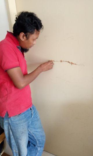 Specialist tukang repair pintu