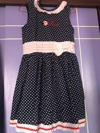 Olive Oyl Dress