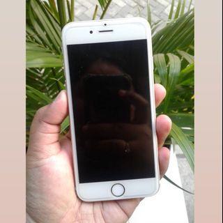 [Semarang] iPhone 6 16GB GOLD MULUS