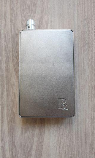 ALO audio Rx portable amp