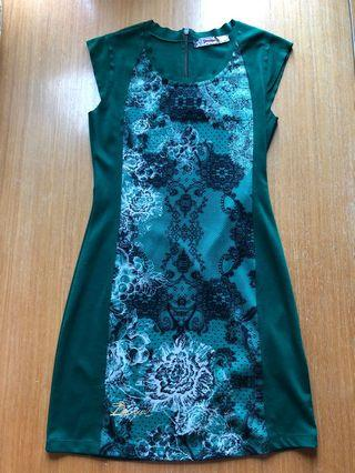 BN Desigual dress