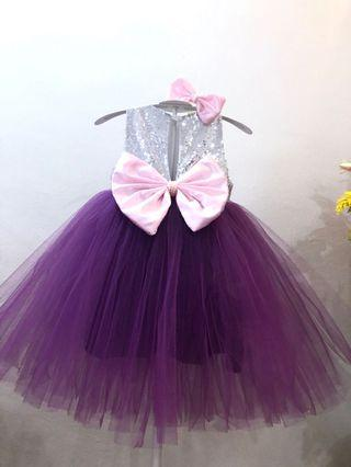 Beautiful girls dress headband
