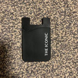 Phone Sticker Card Holder - The Iconic