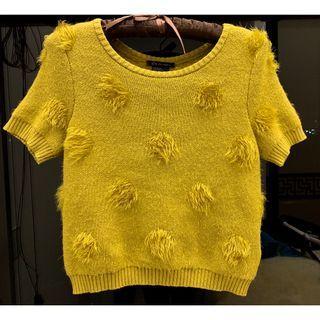 Beautiful color Armani Exchange sweater
