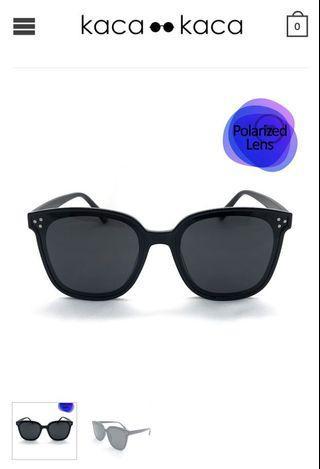 Kaca-Kaca Ciara Sunglasses
