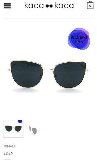 Kaca-Kaca Eden Sunglasses